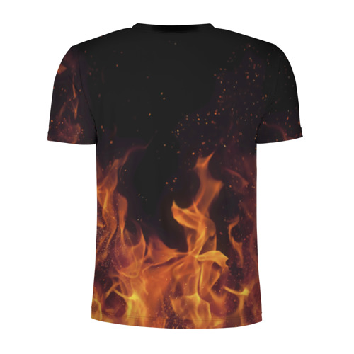Мужская футболка 3D спортивная  Фото 02, Linkin Park