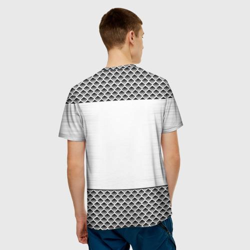 Мужская футболка 3D  Фото 02, TOYOTA SPORT