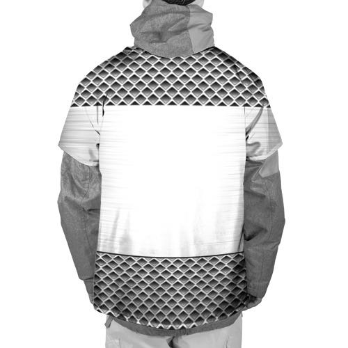 Накидка на куртку 3D  Фото 02, SKODA SPORT