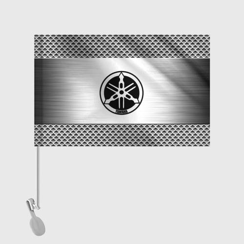 Флаг для автомобиля YAMAHA SPORT Фото 01