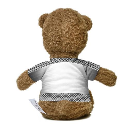 Миша в футболке 3D YAMAHA SPORT Фото 01
