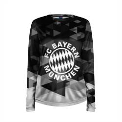 Bayern Munchen Geometry Sport