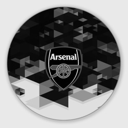 FC Arsenal sport geometry 2018