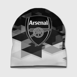 FC Arsenal sport geometry 2018