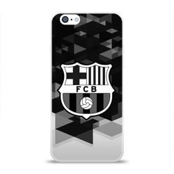 FC Barcelona sport geometry