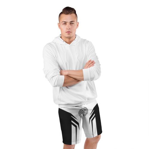 Мужские шорты 3D спортивные  Фото 05, СССР,