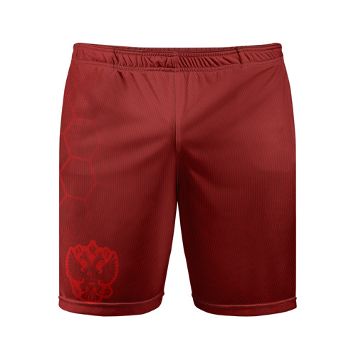 Russia 2018 Shorts (Red Maсhine)