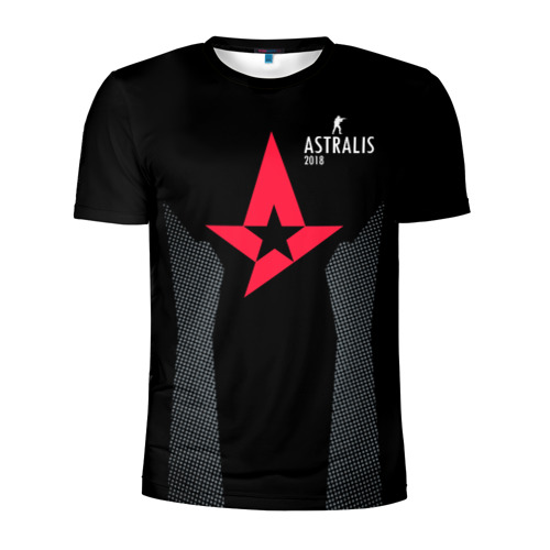 Astralis - The Form