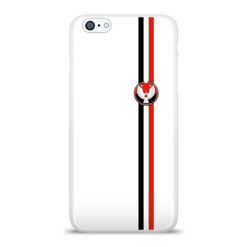 Чехол для Apple iPhone 6Plus/6SPlus силиконовый глянцевый  Фото 01, Удмуртская республика
