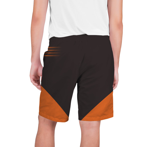 Мужские шорты 3D  Фото 02, Баскетбол