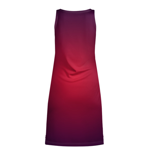 Платье-майка 3D  Фото 02, Кот Бегемот
