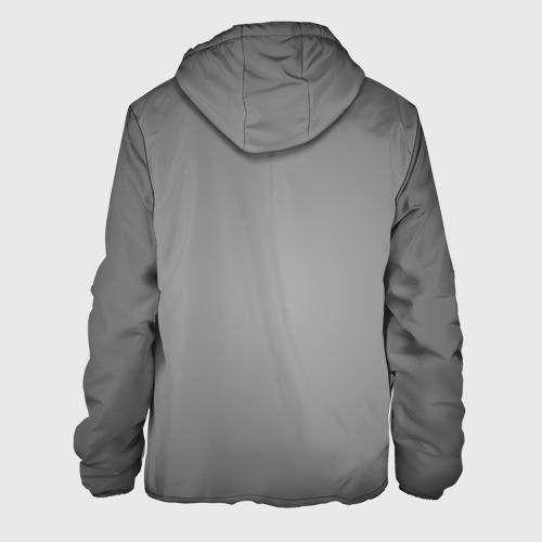 Мужская куртка 3D  Фото 02, Мастер и Маргарита Бегемот