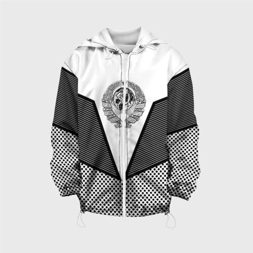 Детская куртка 3D  Фото 01, СССР