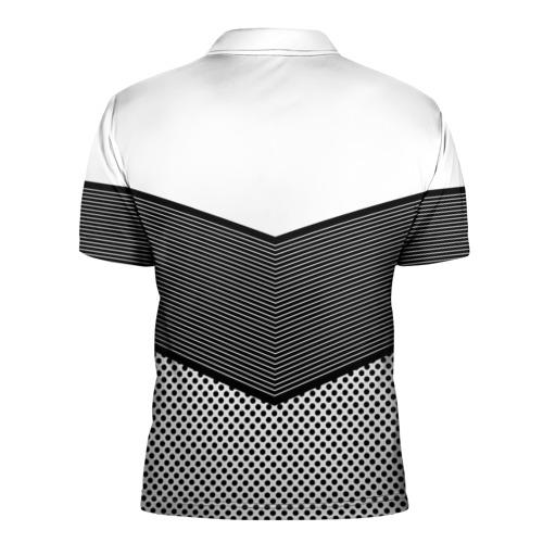 Мужская рубашка поло 3D  Фото 02, СССР