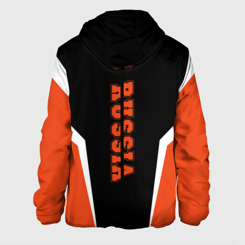 Мужская куртка 3D  Фото 02, Russia