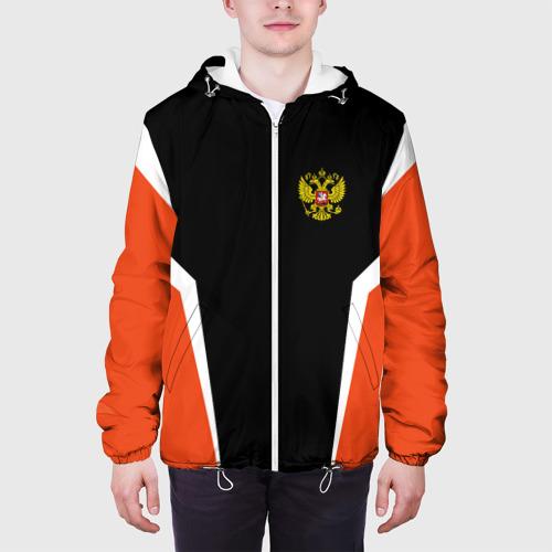 Мужская куртка 3D  Фото 04, Russia