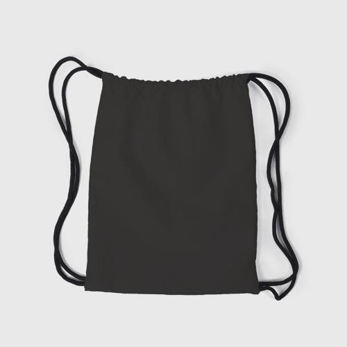 Рюкзак-мешок 3D  Фото 05, Тихое место
