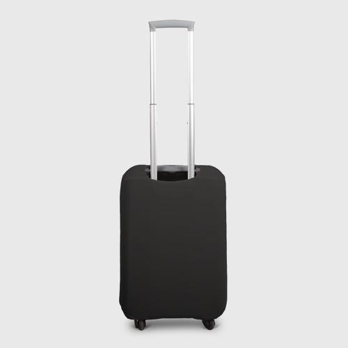 Чехол для чемодана 3D  Фото 02, Тихое место