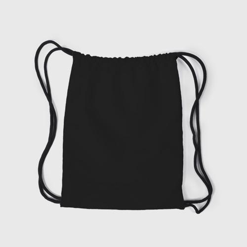 Рюкзак-мешок 3D  Фото 05, Если они услышат, они нападут