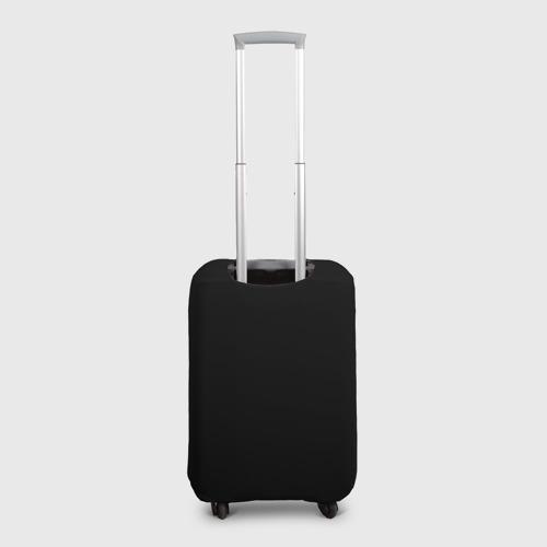 Чехол для чемодана 3D  Фото 02, Если они услышат, они нападут