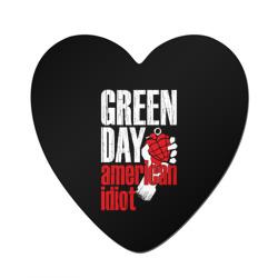 Green Day American Idiot
