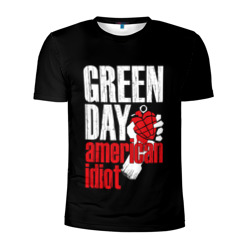 Green Day American Idiot
