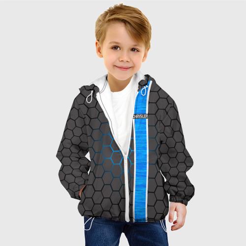 Детская куртка 3D  Фото 03, Chrysler