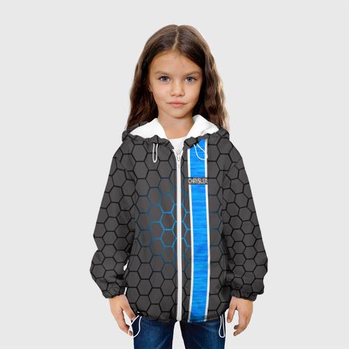 Детская куртка 3D  Фото 04, Chrysler