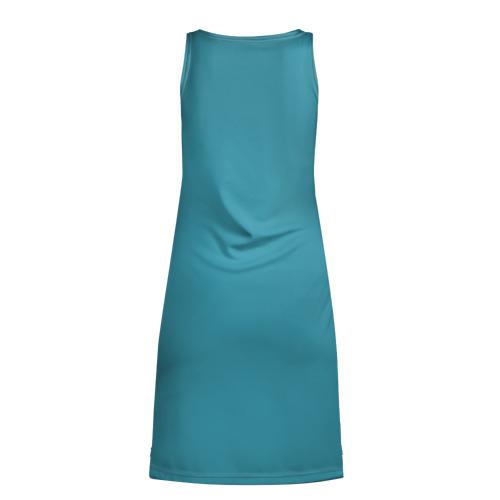 Платье-майка 3D  Фото 02, КариРоналдо