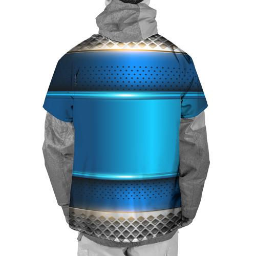 Накидка на куртку 3D  Фото 02, MITSUBISHI sport collection