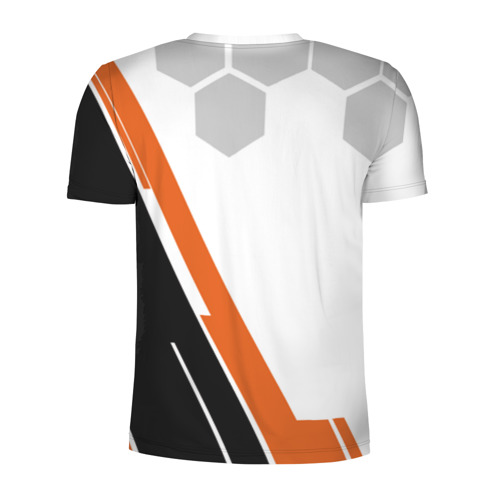 Мужская футболка 3D спортивная  Фото 02, CS:GO SPORT