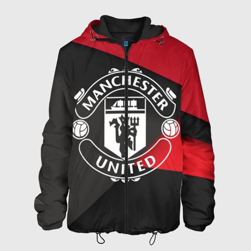Манчестер форма