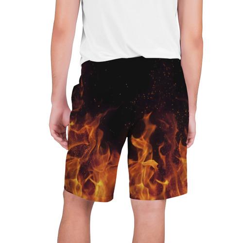 Мужские шорты 3D  Фото 02, Louna