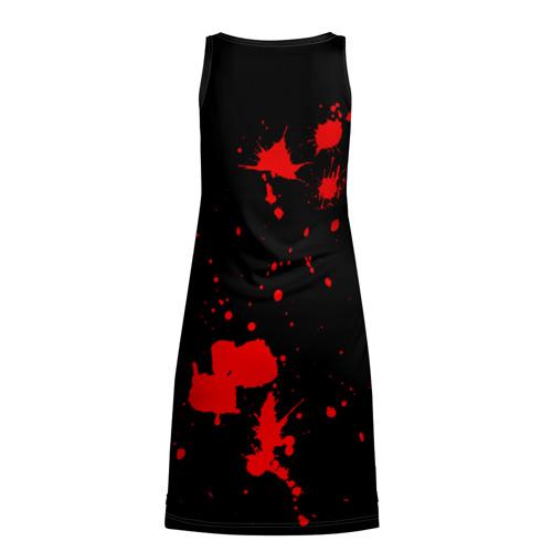 Платье-майка 3D Louna Фото 01