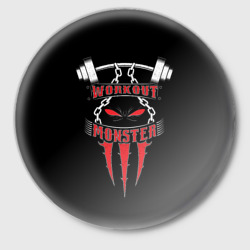 WorkOut Monster