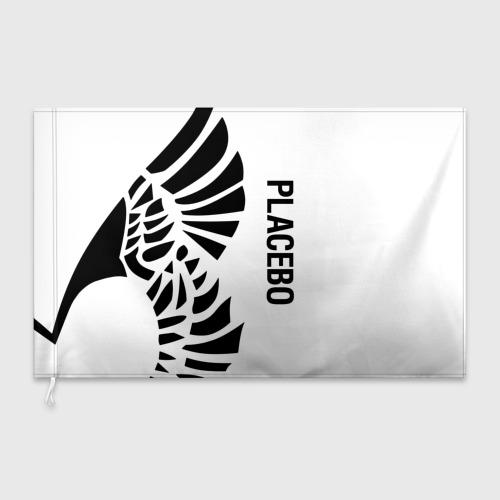 Флаг 3D  Фото 03, Placebo