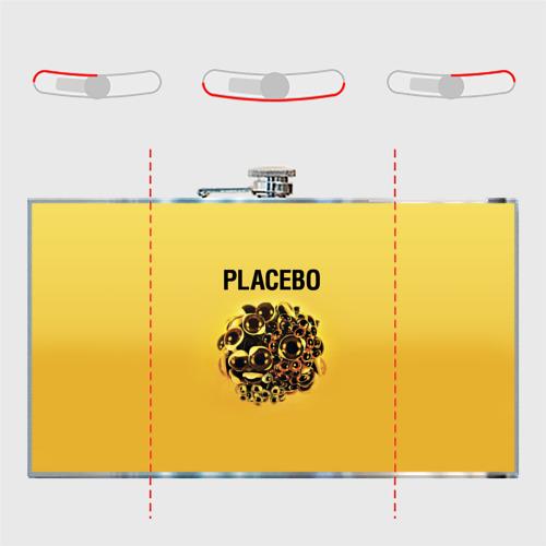 Фляга  Фото 05, Placebo