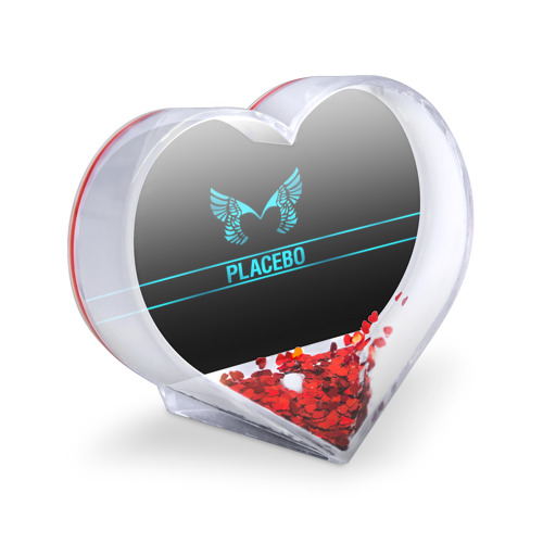 Сувенир Сердце  Фото 03, Placebo