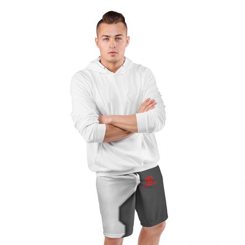 Мужские шорты 3D спортивные  Фото 05, Lexus sport uniform auto