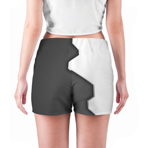 Женские шорты 3D  Фото 04, Volkswagen sport uniform auto
