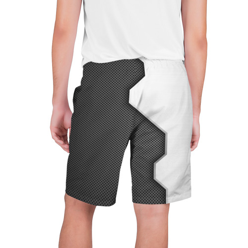 Мужские шорты 3D  Фото 02, Kia sport uniform auto