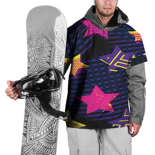 Накидка на куртку 3D  Фото 01, Я звезда!