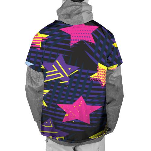 Накидка на куртку 3D  Фото 02, Я звезда!