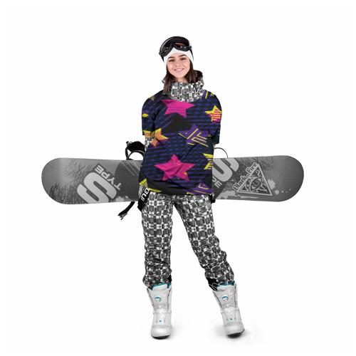 Накидка на куртку 3D  Фото 05, Я звезда!
