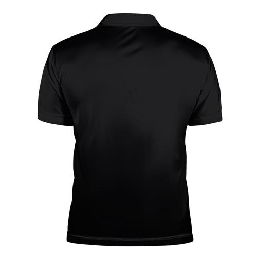 Мужская рубашка поло 3D  Фото 02, Green Day