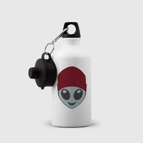 Бутылка спортивная  Фото 03, Alien
