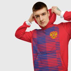 Russia WC Pre-match