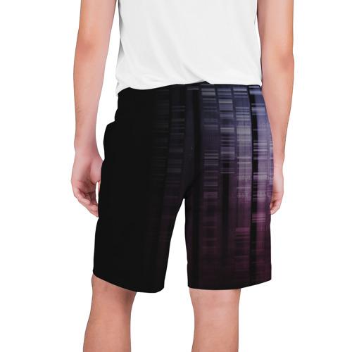 Мужские шорты 3D  Фото 02, Excision
