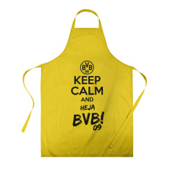 Keep calm and Heja BVB