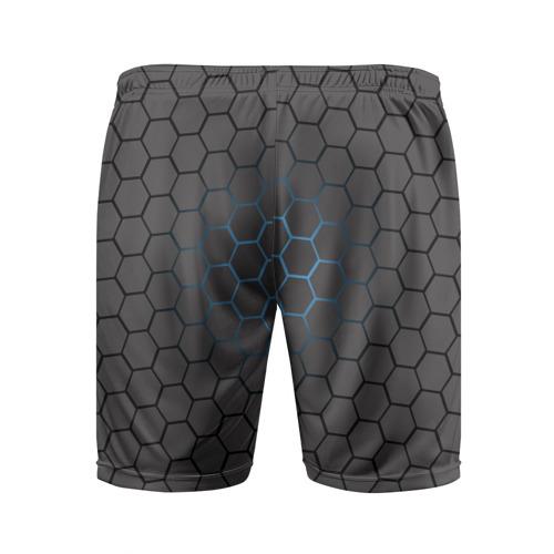 Мужские шорты 3D спортивные  Фото 02, Ford